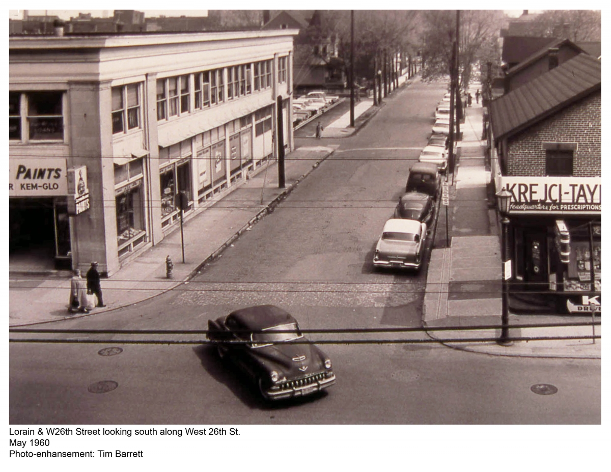 a history of cleveland a city in the state of ohio Encyclopedia of cleveland history articles o ohio city (city of ohio) ohio city (city of ohio), one of cleveland's older neighborhoods.