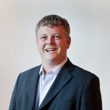 Chris Schmitt, President