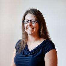 Maria Nosse, Treasurer