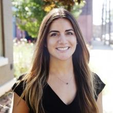 Donna Grigonis-Bailey, Director of Neighborhood Development